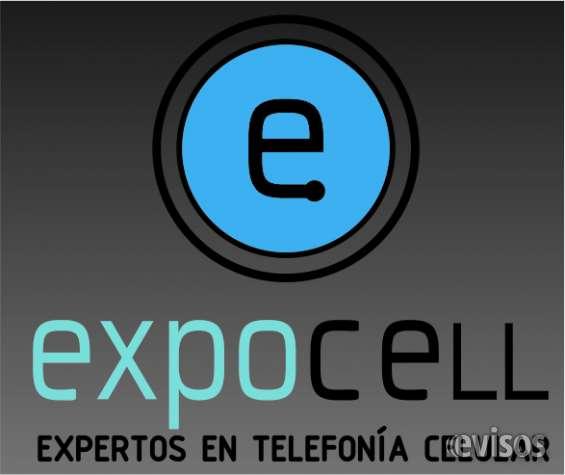 Expo cell_ venta y reparación de celulares