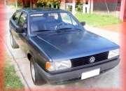 VW GOL 1.6 AÑO 92 – NAFTA