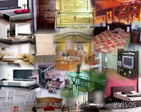 Compro muebles, vendes tus muebles??? en Montevideo - Muebles | 200656