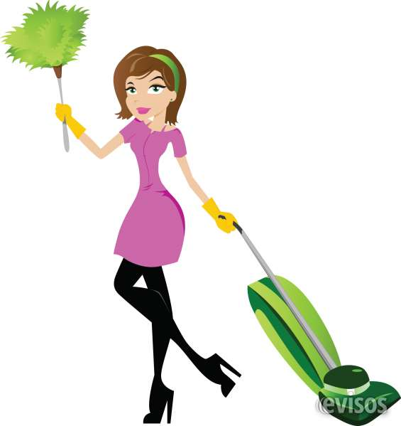 Limpieza casas/apart