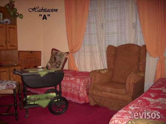 Alquilo confortable habitacion en el prado (solo temporario)