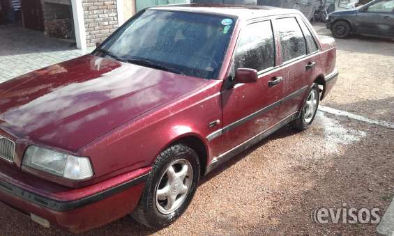 Volvo 97 full impecable
