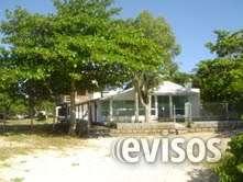 Florianopiolis semana santa casa sobre la playa disponible