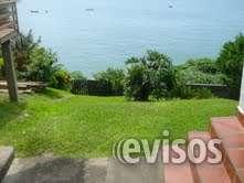 Lagoinha frente al mar florianopolis 2 casas libres semana de turismo