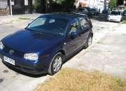 Volkswagen Golf 2.0 COMFORTLINE 2001