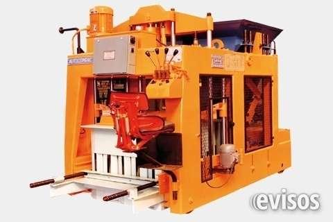 Industria de prefabricas de hormigon, ladrillera distribuidora, hierro importadores
