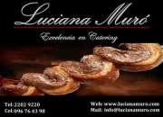 Servicio de catering uruguay, contratar servicio …