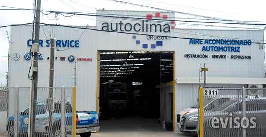 Auto clima   aire acondicionado autos ómnibus camiones y auxilio mecánico