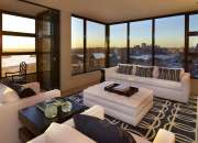 Alquiler temporario de apartamentos amueblados.