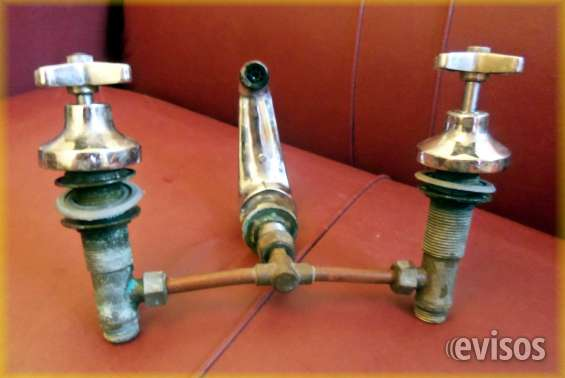 Fotos de Griferia para baño- cocina 11