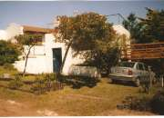 pinamar, casa, 3 cuadras del mar, 5 del centro, zona iglesia 4/5 personas  Negociable