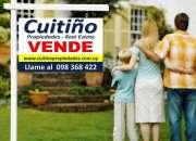 Venta de casas en Tala Canelones