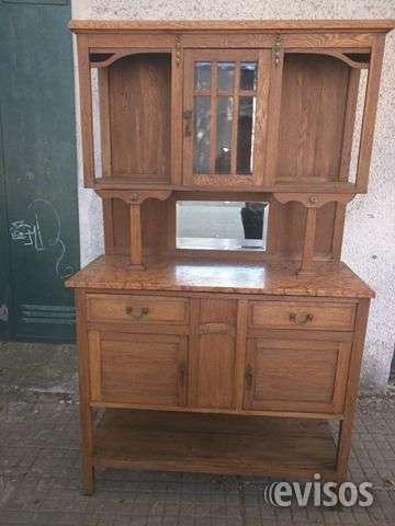 Venta de muebles de roble en Cerrito - Muebles | 325458.