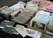 Compro postales, fotos e impresos antiguos