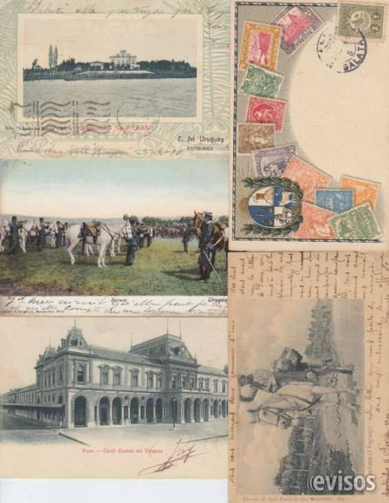 Fotos de Compro postales, fotos e impresos antiguos 3