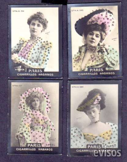 Fotos de Compro postales, fotos e impresos antiguos 5