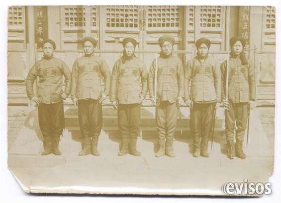 Fotos de Compro postales, fotos e impresos antiguos 4