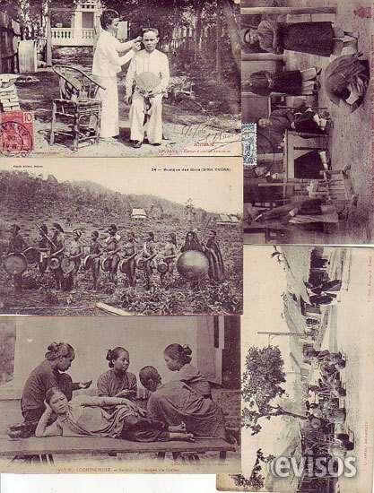 Fotos de Compro postales, fotos e impresos antiguos 2