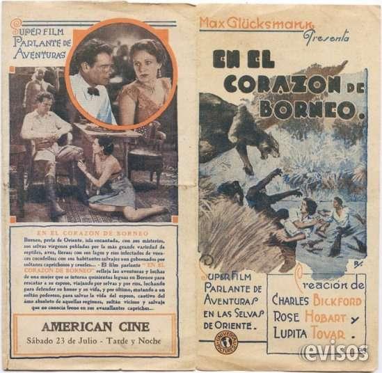 Fotos de Compro postales, fotos e impresos antiguos 7