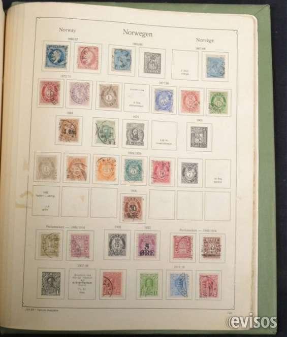Fotos de Compro sellos de todo el mundo, cartas, colecciones 2