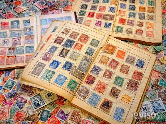 Fotos de Compro sellos de todo el mundo, cartas, colecciones 3
