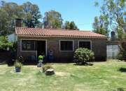 Vendo dos casas Solymar proximo a giannastassio km 24.200