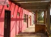14 hectáreas con 2 Casas en Sauce
