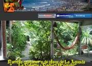 El mejor verano. Hostal Gitanos - La Paloma