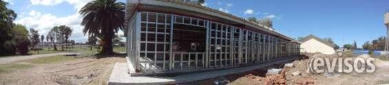 Construcción en seco yesos steel framing