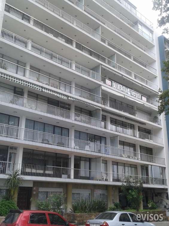 Fotos de Vista exterior edificio guanabara, b,blanco 1223 apto 502