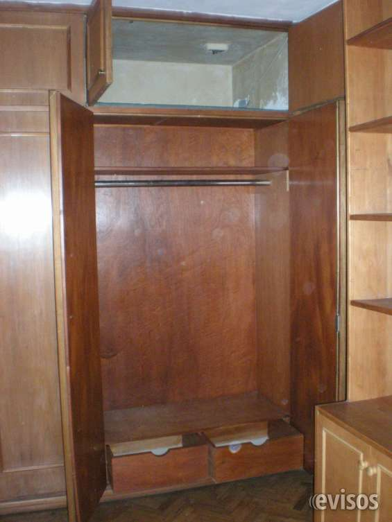 Fotos de Interior placard de 2 dormitorios