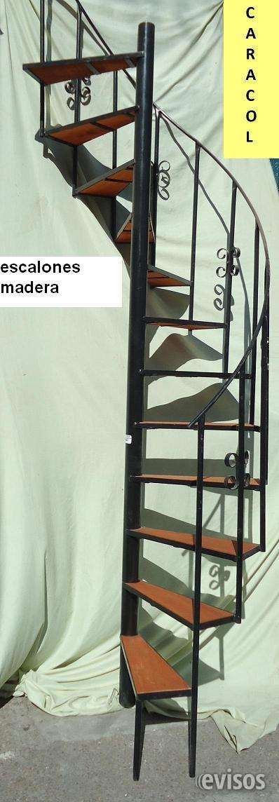 Escaleras caracol tel 22006811  carrara