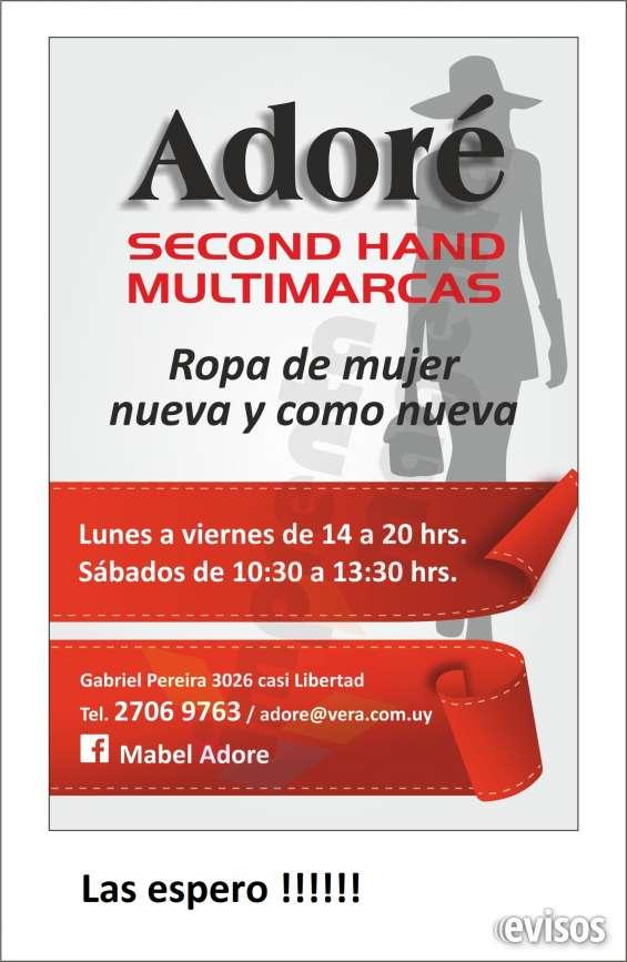 Adore second hand ropa y accesorios de mujer
