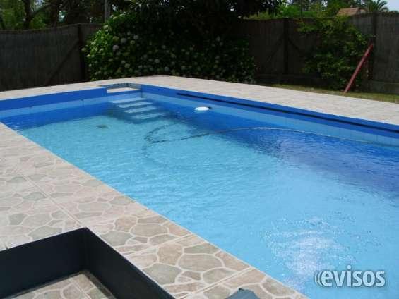 Alquiler temporada c/piscina 2 dormitorios 2 baños shangrila