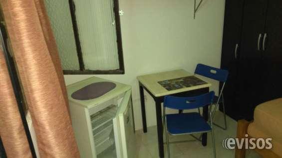 Alquiler caro? hospedaje, hostal, habitacion individual en bella casa colonial wifi frigo