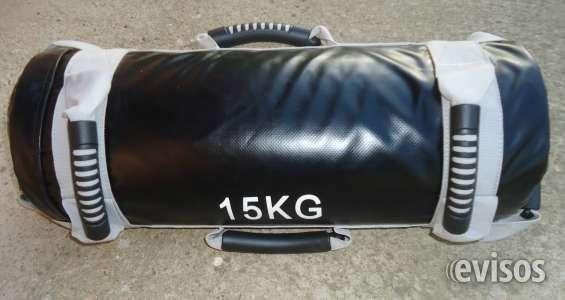 Core bag 15 kg