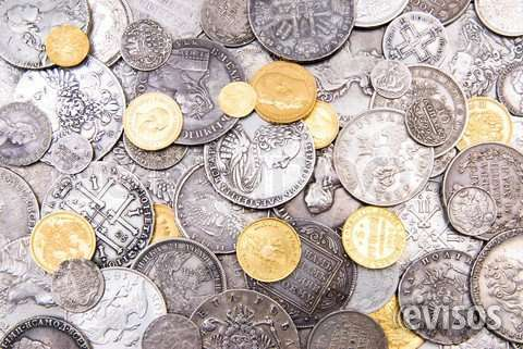 Compro monedas y billetes, medallas anteriores a 1930