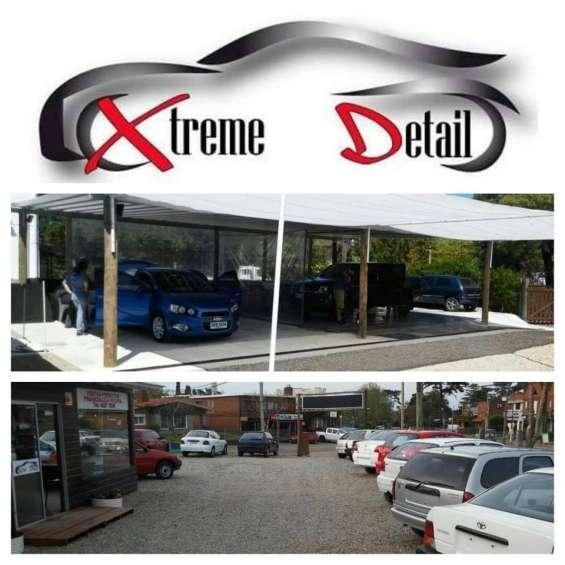 Xtreme detail uruguay