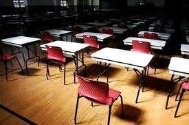 Preparación de las pruebas culturales para ingreso a la escuela y al liceo militar