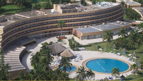 Simplificar su llegada en benin, un país de turismo
