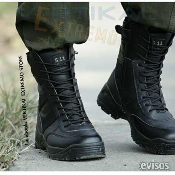 lindo baratas gran descuento calidad perfecta Fotos de Botas militares policía airsoft 5.11 en Shangrilá ...