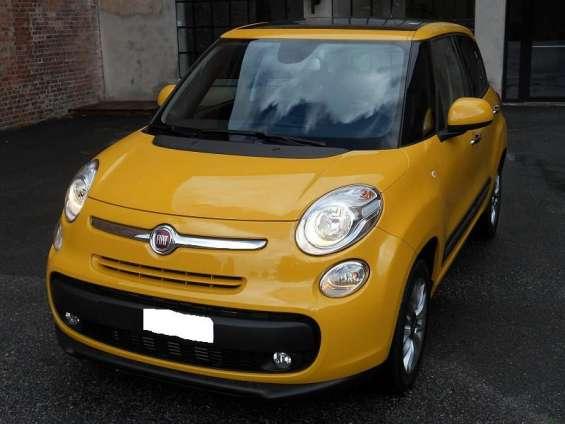 Fiat 500 año 2008 vender mi coche