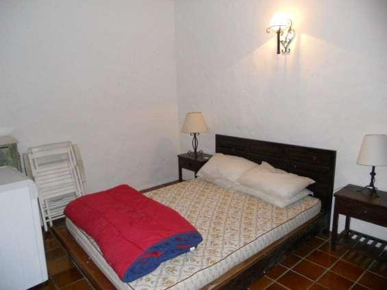 Gran dormitorio