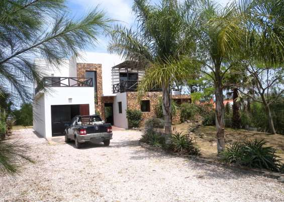 Casa en la playa piriapolis
