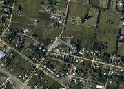 Amplio terreno rural en área transformable de la ciudad - TE 024