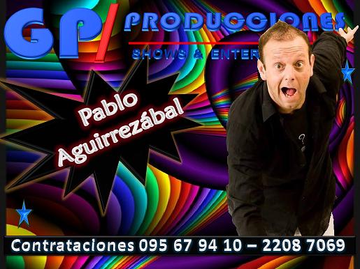 Pablo aguirrazabal contrataciones uruguay, contratar pablo aguirrezabal uruguay