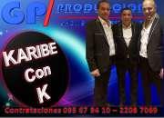 Contratar a karibe con k contacto karibe con k contrataciones karibe con k