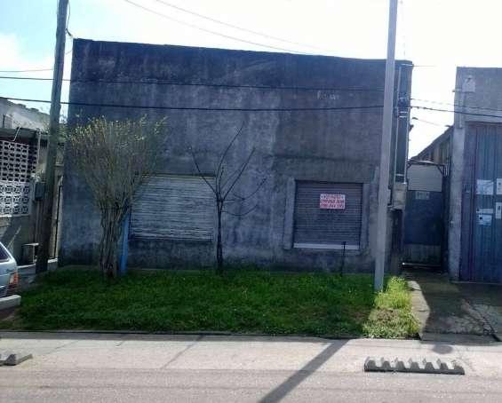 Casa en las piedras, a 3 cuadras de dr. pouey canelones u$s60,000