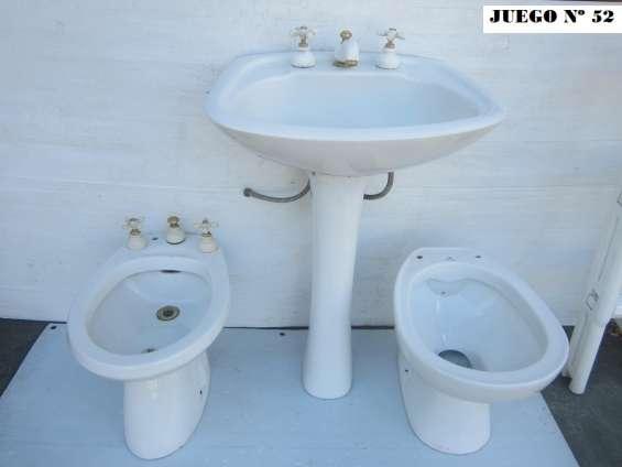 Juego de baño nº 52 ferrum