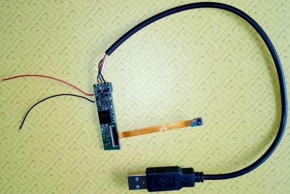 Grabador de durante mucho tiempo digital(dvr002)que puede integrarse en diferentes objecto